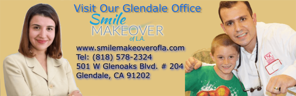 Visit our Glendale Office