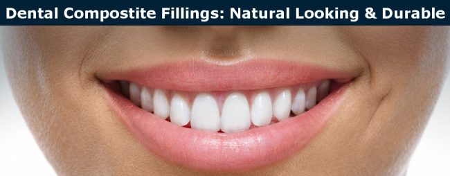 Dental Composite Fillings in Burbank