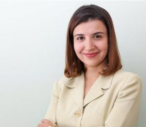 Dr. Stella Sahakyan