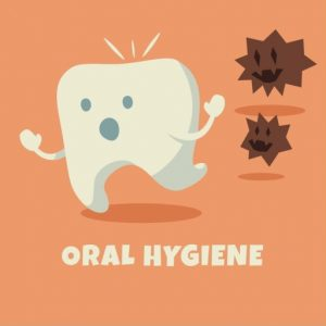 Oral hygiene examinations