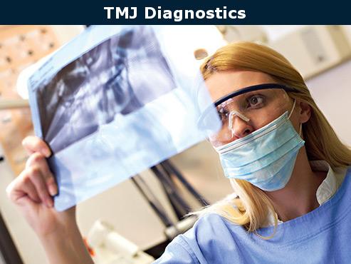 TMJ diagnostics
