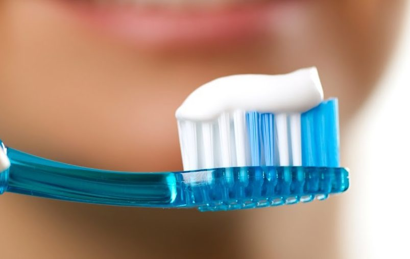 Why you should brush and floss