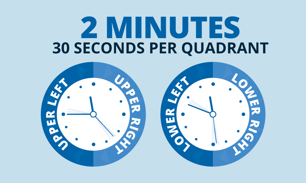 How Long Does It Take to Brush Your Teeth?