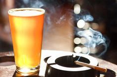 Tobacco and alcohol use