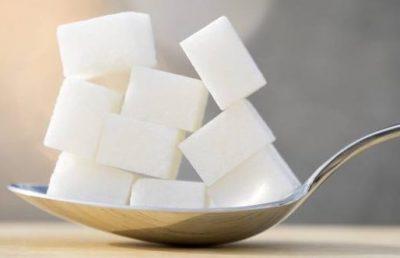 Sugar in soda drinks