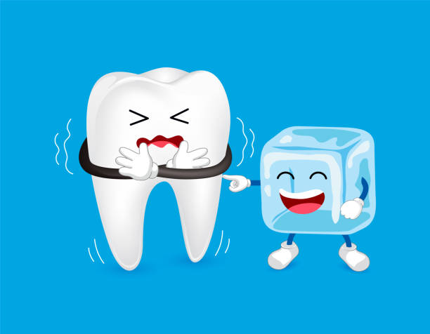 Teeth Sensitive To Hot Or Cold Temperatures1