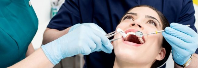The Importance Of Dental Exams And Teeth Cleaning