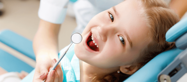 child see an orthodontist